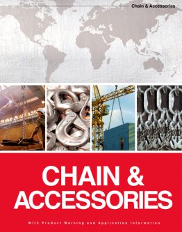 Crosby - Chain & Accessories