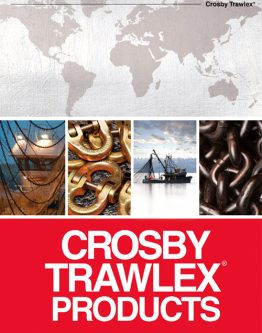 Crosby Trawlex Products