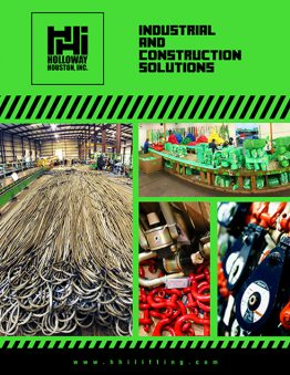 HHI Industrial & Construction Brochure