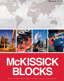 McKissick Blocks
