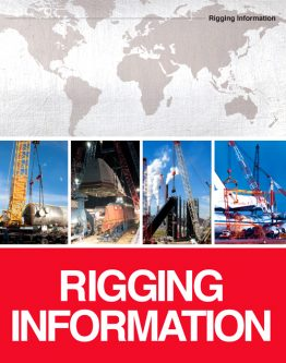 Rigging Information