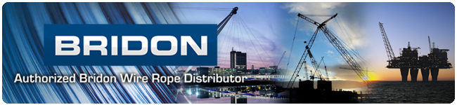 Bridon - Wire Rope Distributor