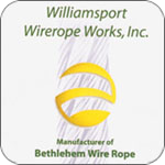 Certification - Wirerope Works, Inc.