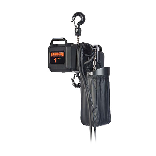 TNER Theatrical 3-Phase Hoists