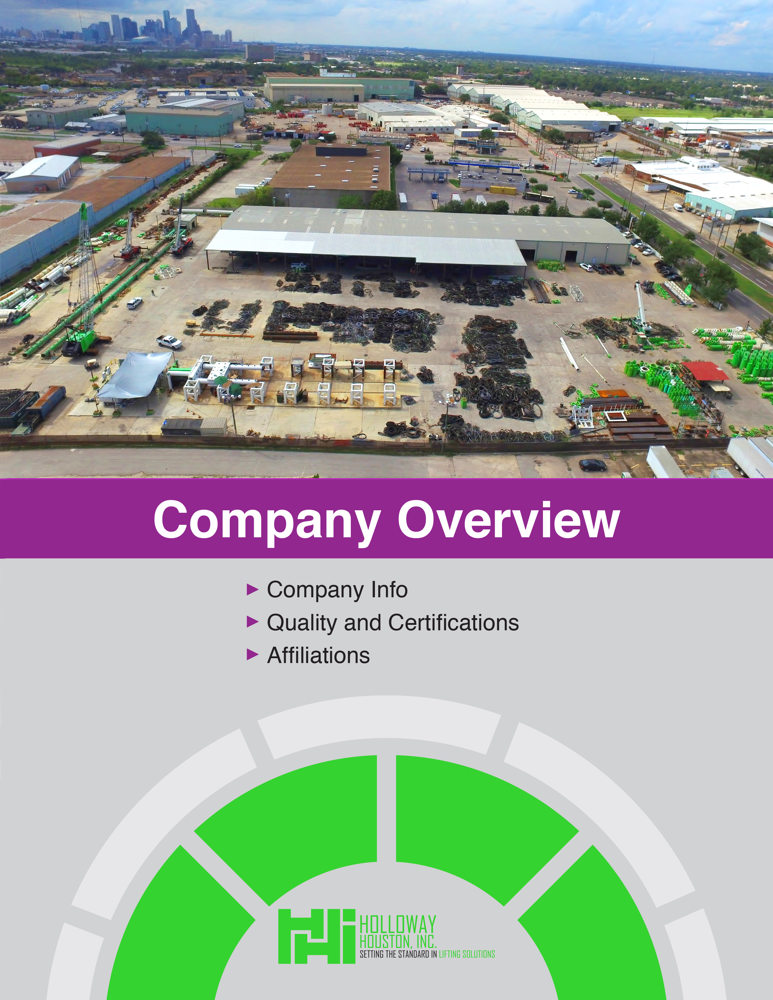 HHI Company Overview