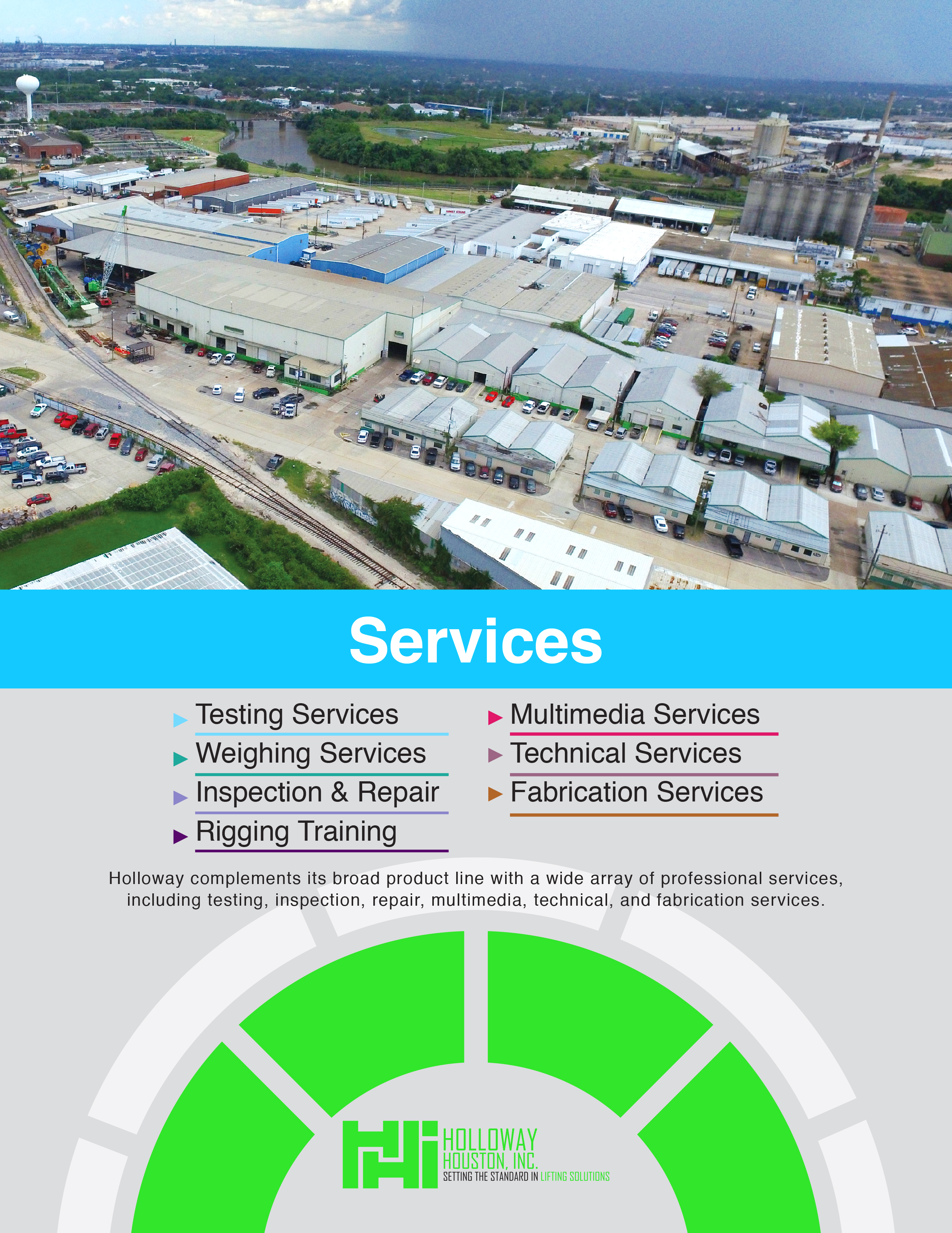 HHI Professional Services