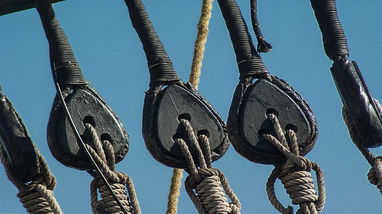 Rigging Gear