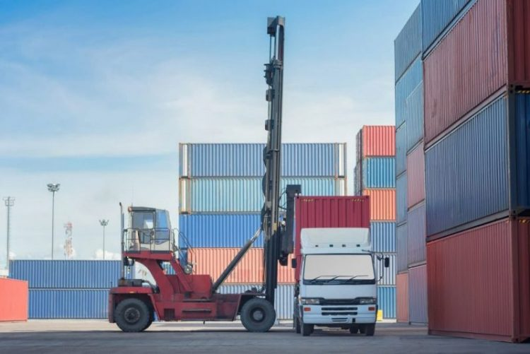 Material Handling Equipment: A Comprehensive Guide