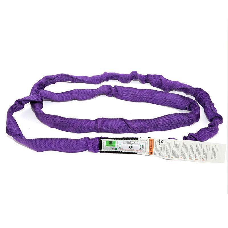 Endless Polyester Round Sling
