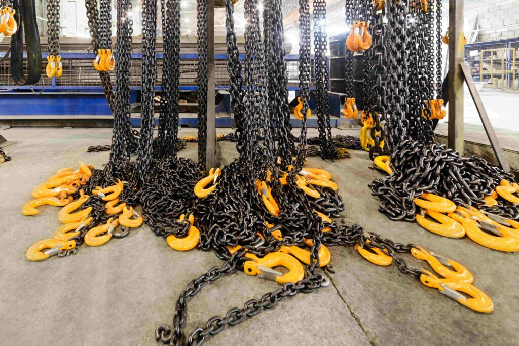 Alloy Chain Sling